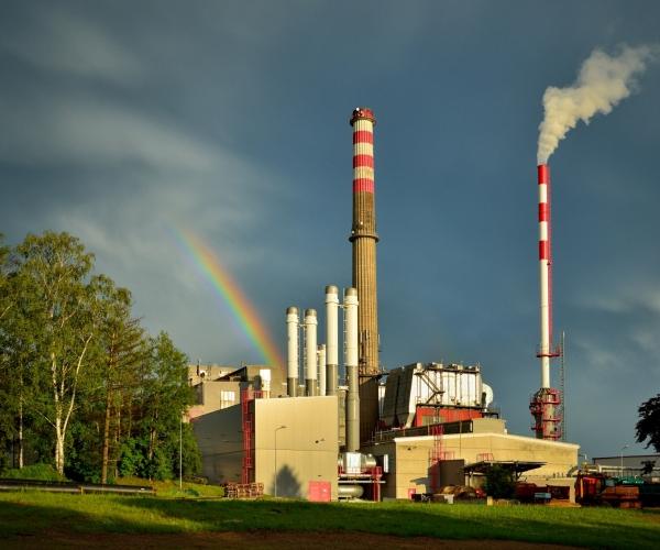 Energetický zdroj C-Energy Planá